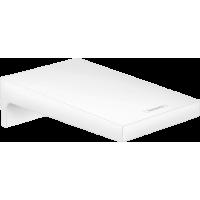 Излив hansgrohe Metropol для ванны, белый матовый 32543700