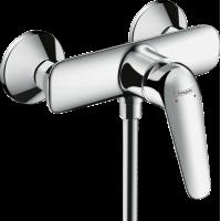 Смеситель hansgrohe Novus для ванны и душа 71062000