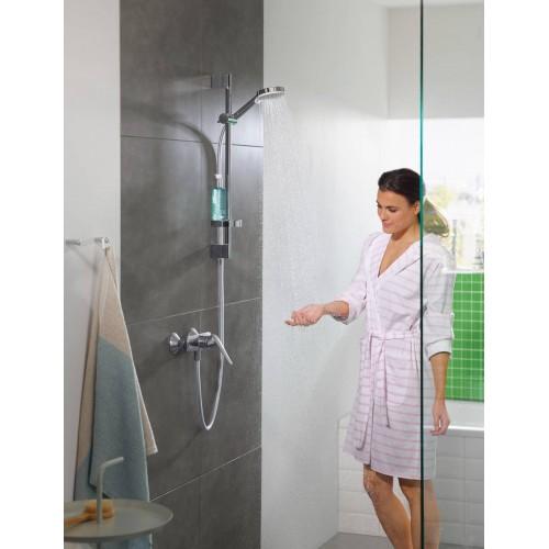 фото - Змішувач hansgrohe Novus для ванни та душу 71061000