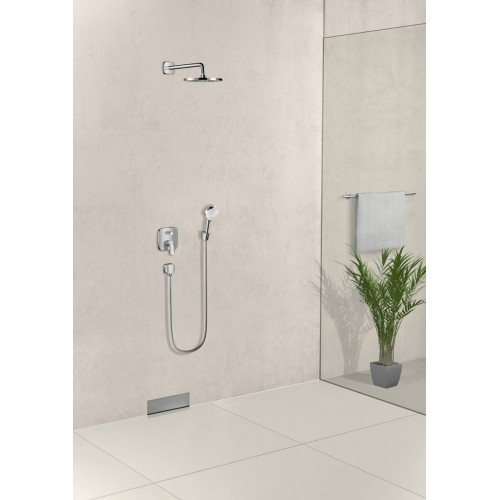 фото - Змішувач hansgrohe Logis для ванни 71405000