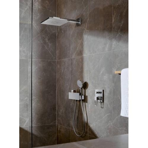 фото - Змішувач hansgrohe Metropol для ванни, одноважільний, з рукояткою-петлею 74545000