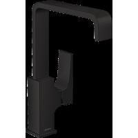 Смеситель hansgrohe Metropol для раковины со сливным клапаном Push-Open 32511670