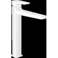 Смеситель hansgrohe Metropol для раковины со сливным клапаном Push-Open 32512700