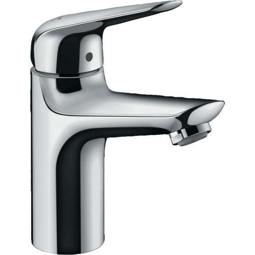 фото - Набор смесителей для ванны 4 в 1 hansgrohe 1162019