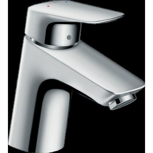 фото - Набор смесителей для ванны 3 в 1 hansgrohe Logis 71400115