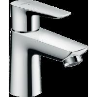 Смеситель hansgrohe Talis E для раковины, только для холодной воды, хром 71706000