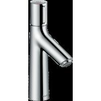 Смеситель hansgrohe Talis Select S для раковины без сливного гарнитура, хром 72043000