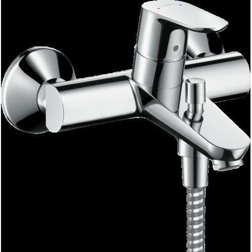 фото - Набір змішувачів для ванни 3 в 1 hansgrohe Focus 1092019
