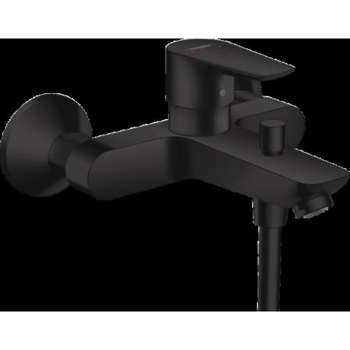 фото - Набор смесителей для ванны 4 в 1 hansgrohe Talis E 1092020 (71740670, 71710670, 28632670, 26864670)