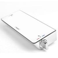 Термостат hansgrohe Ecostat Select для душа белый/хром 13111400
