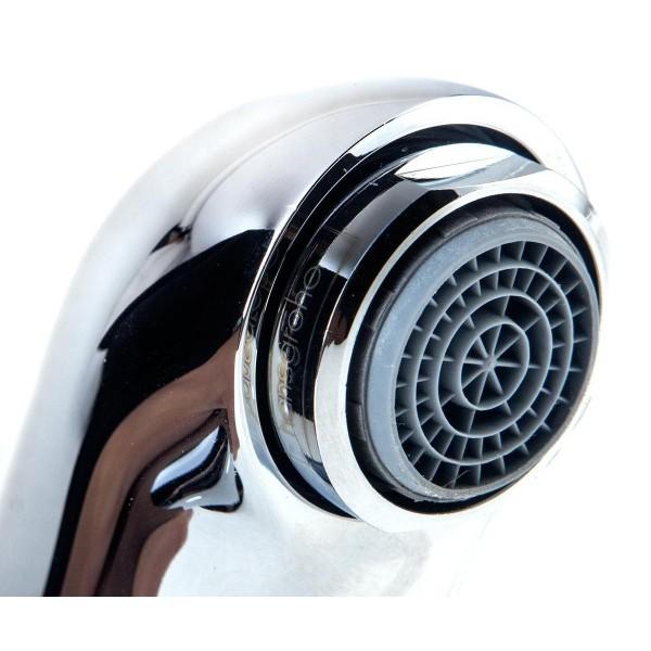 фото - Термостат hansgrohe Ecostat Comfort для ванны 13114000