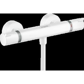 Термостат hansgrohe Ecostat Comfort белый матовый 13116700
