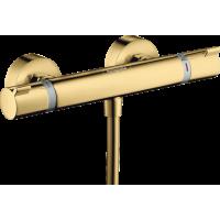 Термостат hansgrohe Ecostat Comfort золото 13116990