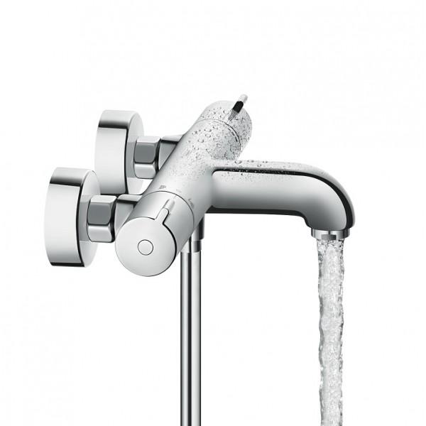 фото - Термостат hansgrohe Ecostat 1001 CL ВМ для ванны 13201000