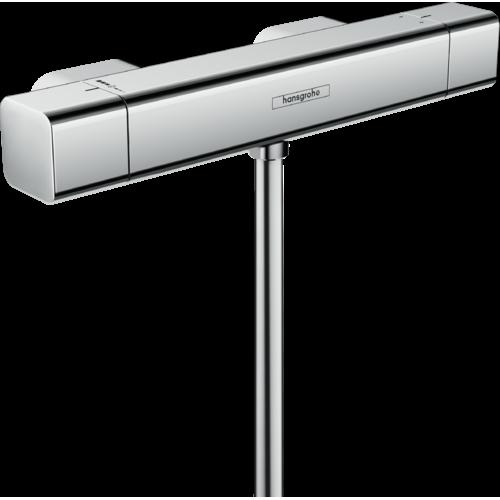 фото - Термостат hansgrohe для душа Ecostat E, хром 15773000