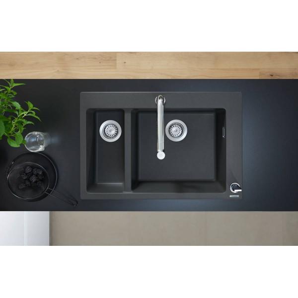 фото - Кухонный комплект hansgrohe C51-F635-09, хром 43220000