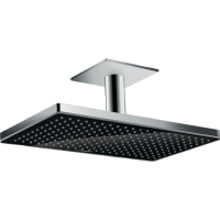 Верхній душ hansgrohe Rainmaker Select 460 24002600