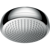 Верхний душ hansgrohe Crometta 160 1jet LowPressure 26576000