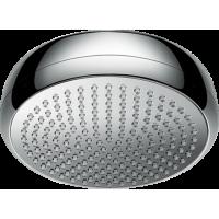Верхний душ hansgrohe Crometta 160 1jet EcoSmart 26578000