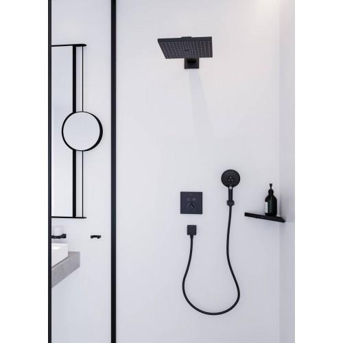 фото - Термостат hansgrohe ShowerSelect для душа 15762000