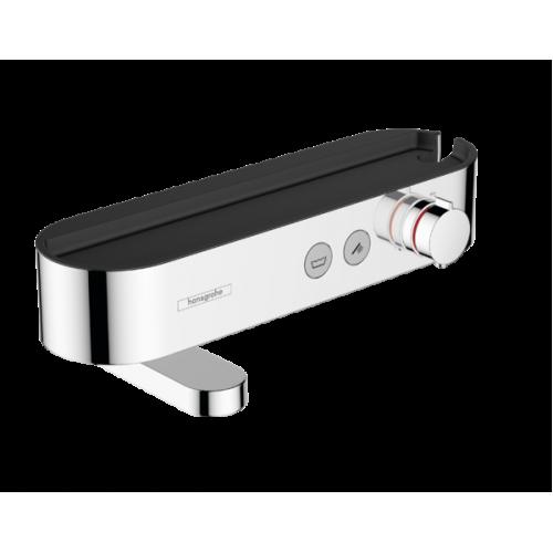 фото - Термостат hansgrohe ShowerTablet Select для ванны, хром 24340000