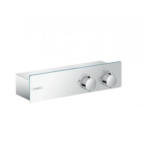 фото - Термостат hansgrohe ShowerTablet 350 для душа, хром 13102000