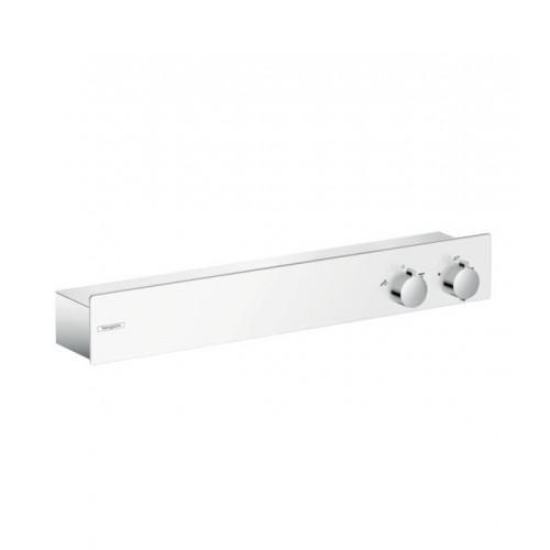 фото -  Термостат hansgrohe ShowerTablet 600 для душа на 2 споживача, 13108400