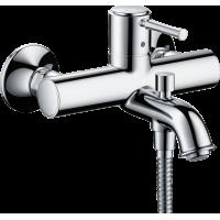 Смеситель hansgrohe Talis Classic для ванны 14140000