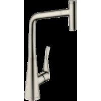 Змішувач hansgrohe Metris Select для кухонної мийки 14884800