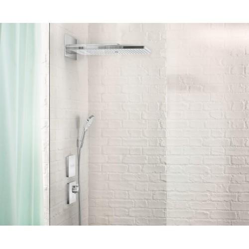 фото - Верхній душ hansgrohe Rainmaker Select 580 3jet 24001400