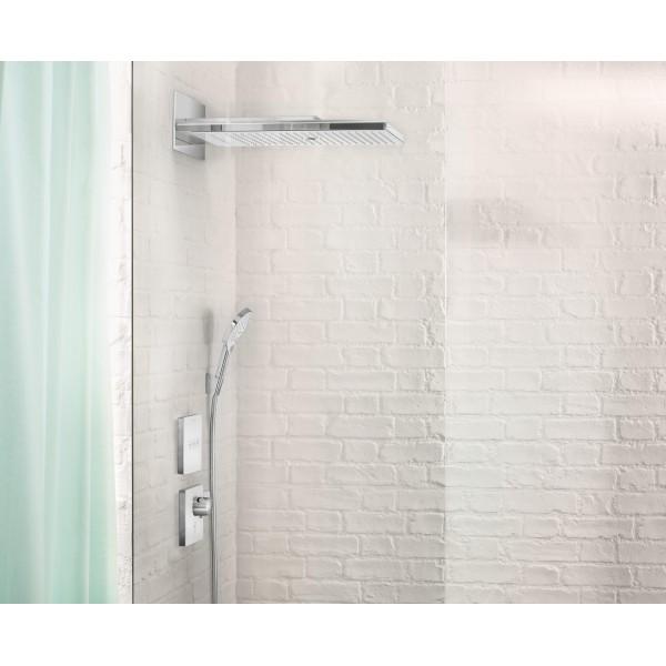 фото - Душевой шланг hansgrohe Isiflex с защитой от перекручивания 160 см, хром 28276000