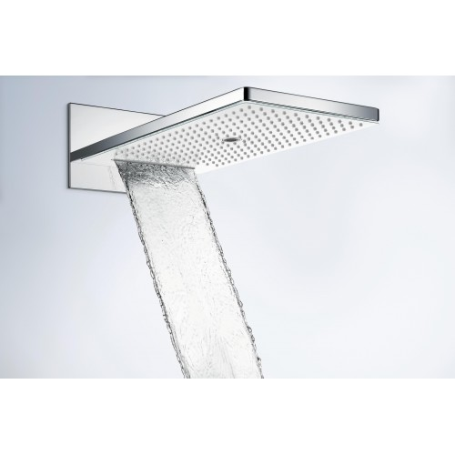 фото - Верхний душ hansgrohe Rainmaker Select 580 3jet 24001600