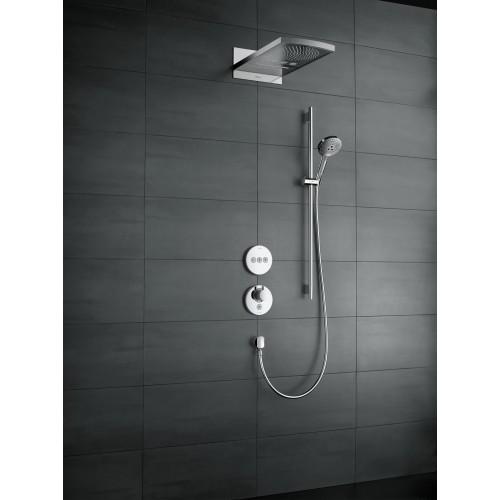 фото - Термостат hansgrohe ShowerSelect S Highflow для душа 15742000