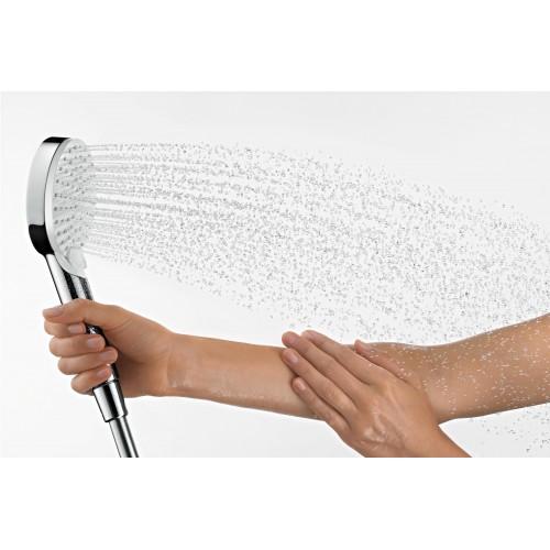 фото - Ручний душ hansgrohe Crometta Vario Green 26336400