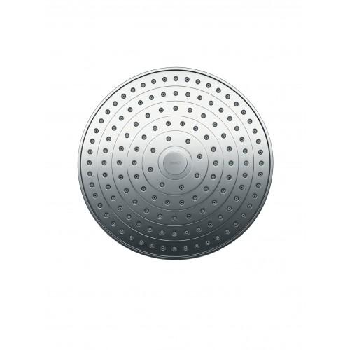 фото - Верхній душ hansgrohe Raindance Select S 240 2jet стельовий, хром 26467000