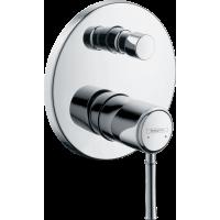 Смеситель hansgrohe Talis Classic для ванны 14145000