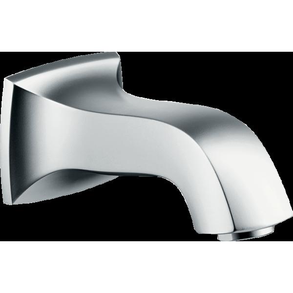 фото - Излив hansgrohe Metris classic для ванны 13413000