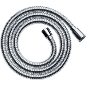 Душевой шланг hansgrohe Sensoflex с защитой от перекручивания 160 см, хром 28136000