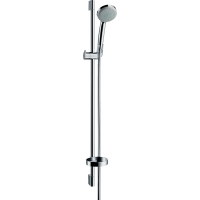 Душевой набор hansgrohe Croma 100 Mono/Unica C 27724000