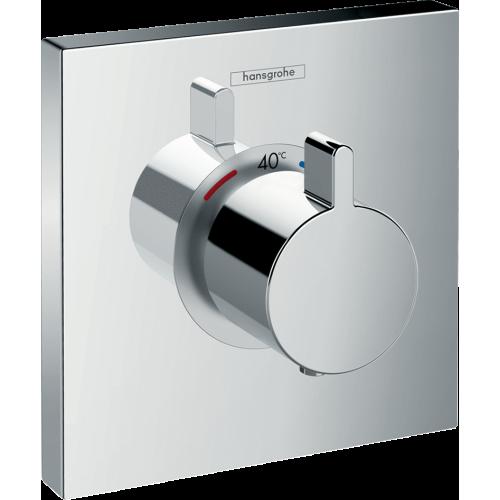 фото - Термостат hansgrohe ShowerSelect Highflow для душа 15760000