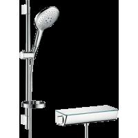 Душевой набор hansgrohe Ecostat Select/Raindance Select S 150 3jet/Combi 150 27036000