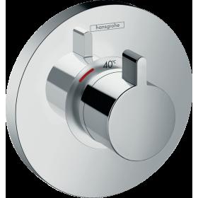 Термостат hansgrohe ShowerSelect S Highflow для душа 15741000