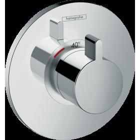 Термостат hansgrohe Ecostat S для душа 15756000