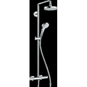 Душова система hansgrohe Croma Select S 180 2jet з термостатом 27253400