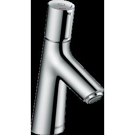 Смеситель hansgrohe Talis Select S для раковины без сливного гарнитура, хром 72041000
