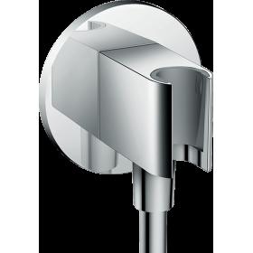 Шлангове з'єднання з тримачем для душа hansgrohe Fixfit Porter S 26487000