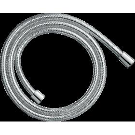 Душевой шланг hansgrohe Comfortflex с защитой от перекручивания 160 см, хром 28168000