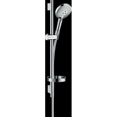 фото - Душовий набір hansgrohe Raindance Select S 120 3jet/Unica 26630000