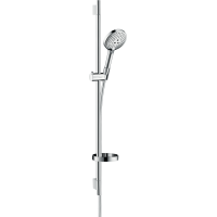 Душевой набор hansgrohe Raindance Select S 120 3jet/Unica 26631000
