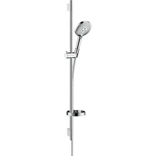 фото - Душовий набір hansgrohe Raindance Select S 120 3jet/Unica 26631000